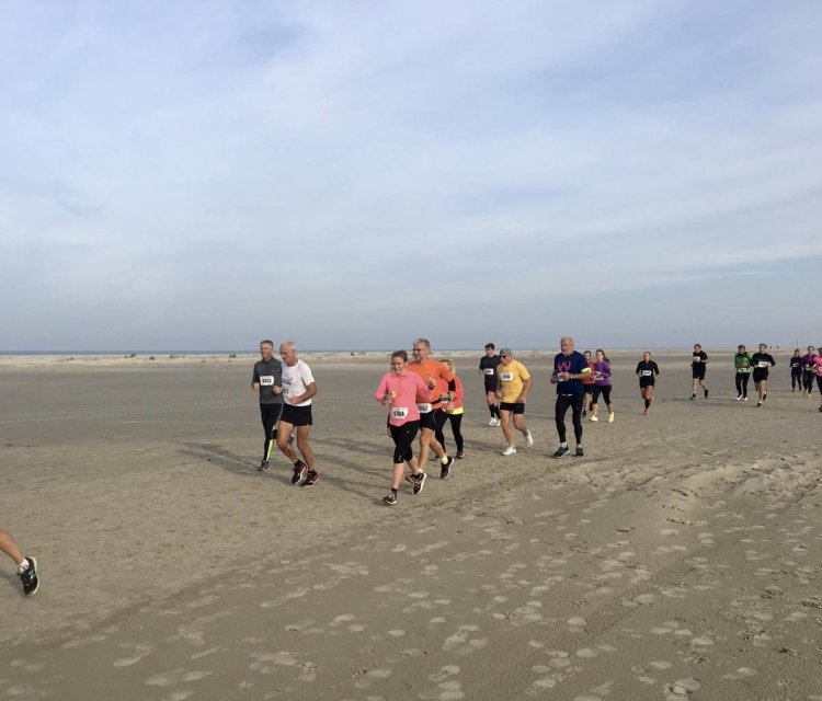 Berenloop halve marathon 2018