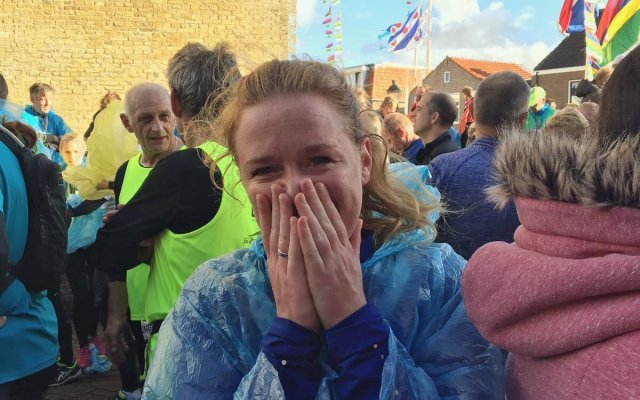 Wat is een runner's high?