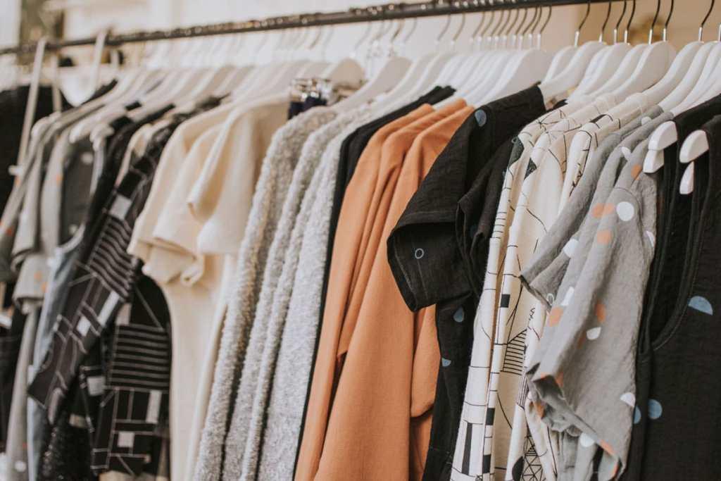Boutique Shop Inventory