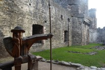 conwy-castle-with-penny-11th-sept-2016-3