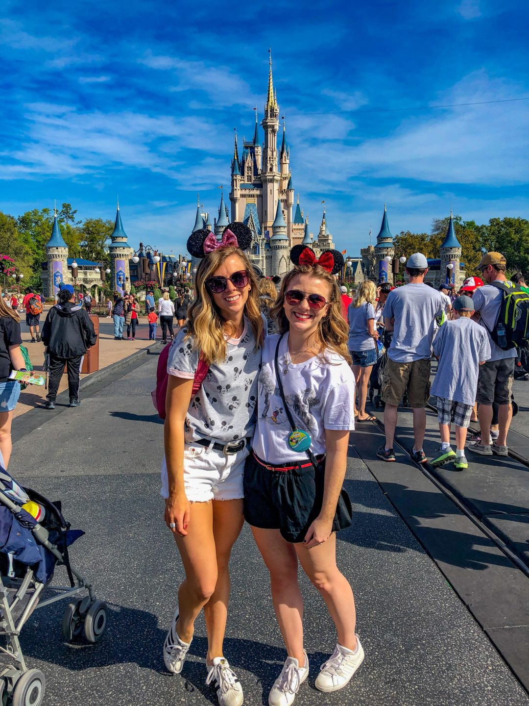 Best of Disney World Parks for Adults