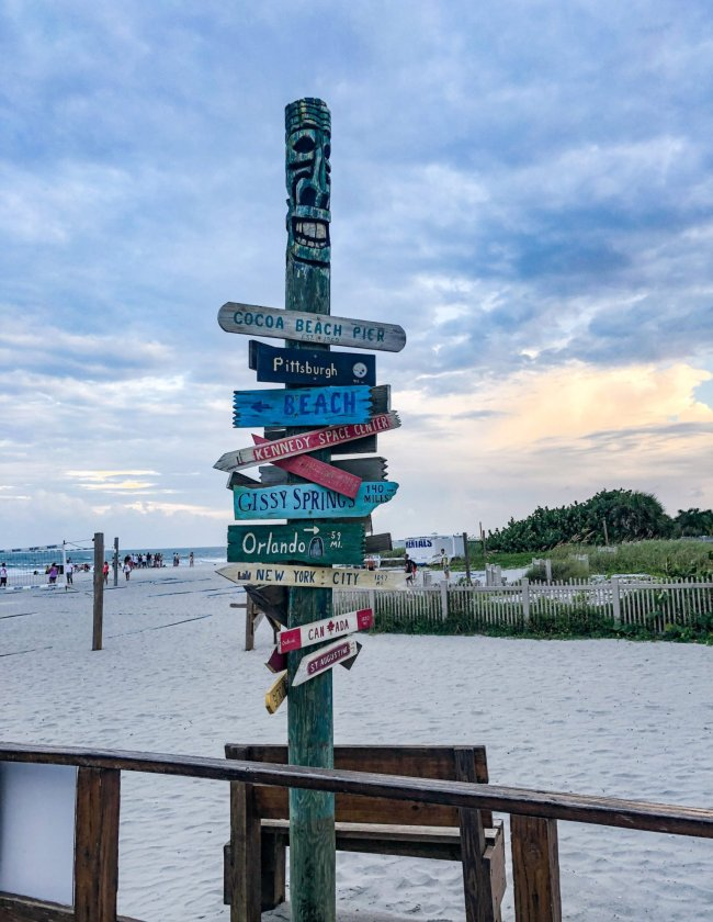 Top 10 Things to Do on the Space Coast Florida