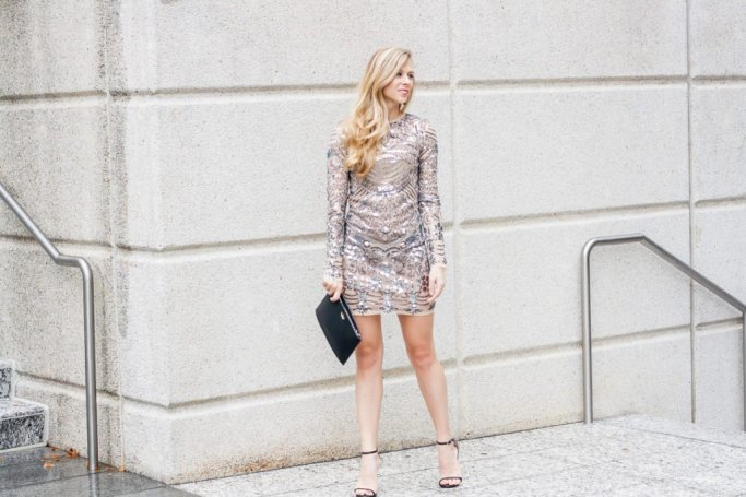 Holiday Dresses for Any Style   Running in Heels