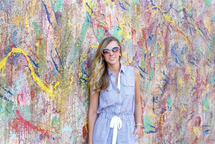 Kate Spade Romper