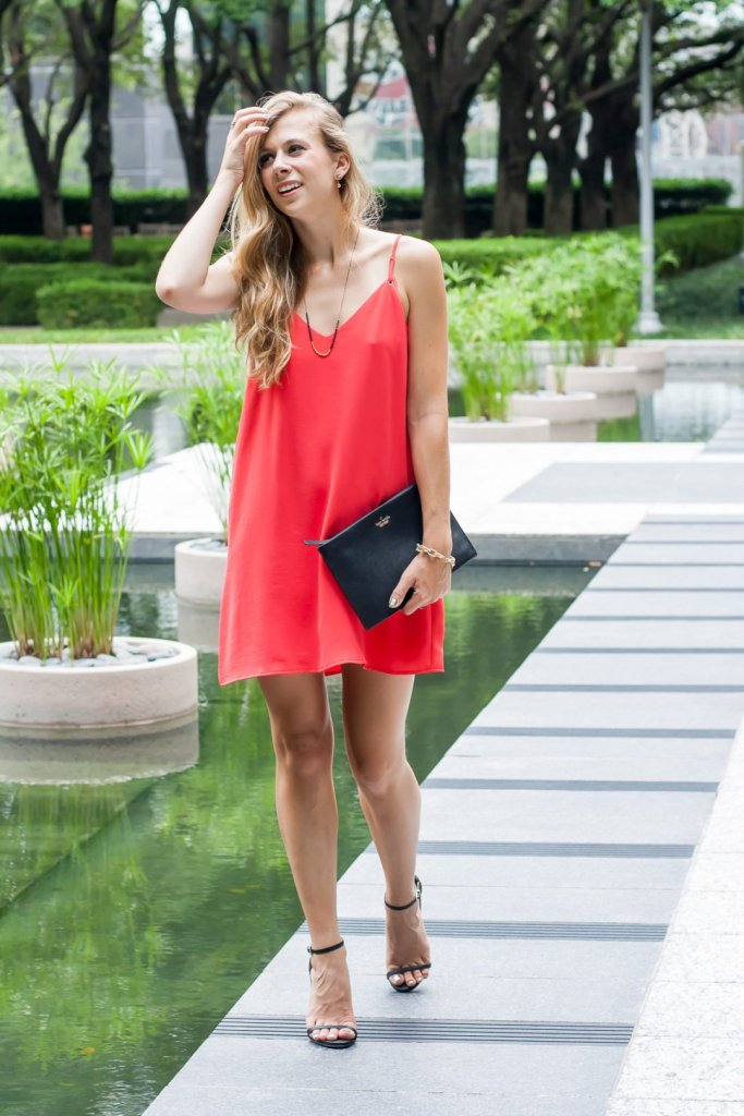 Date Night Dress for Summer + Nordstrom Gift Card Giveaway!