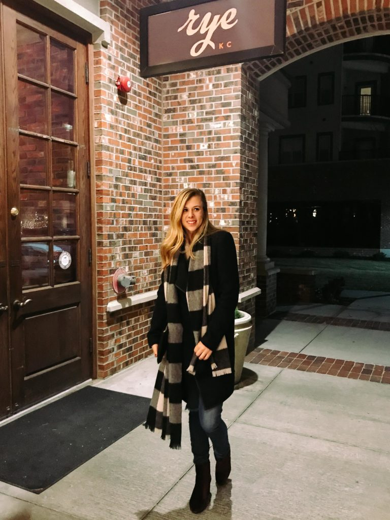 Things to Do in Overland Park KS for a Girls Weekend featured by top US travel blog, Running in Heels