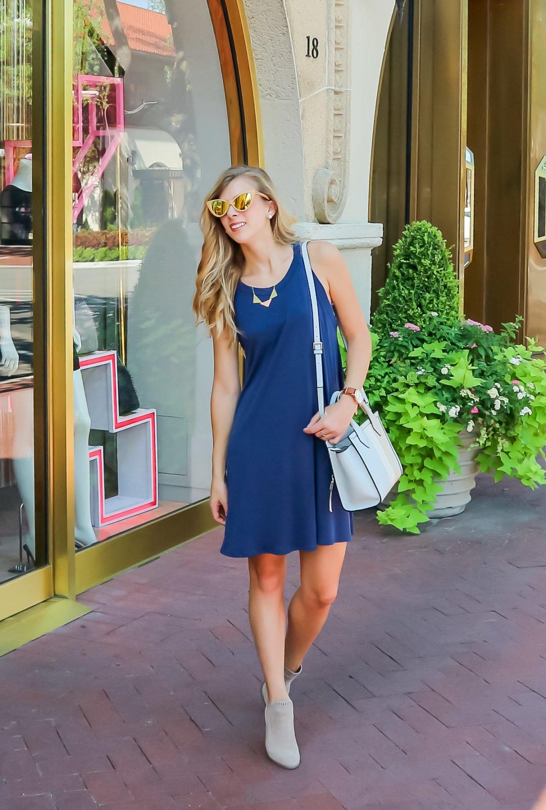 Zylina Wooden Sunglasses | Running in Heels