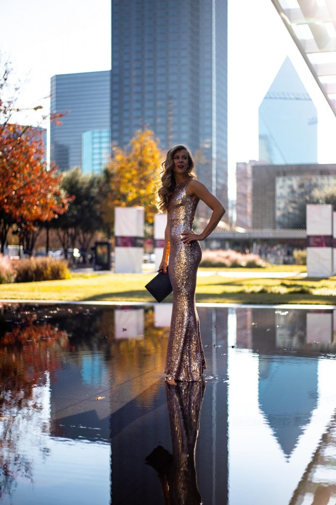 NYE Outfits for Every Occasion to Ring In the New Year featured by top US fashion blog, Running in Heels.