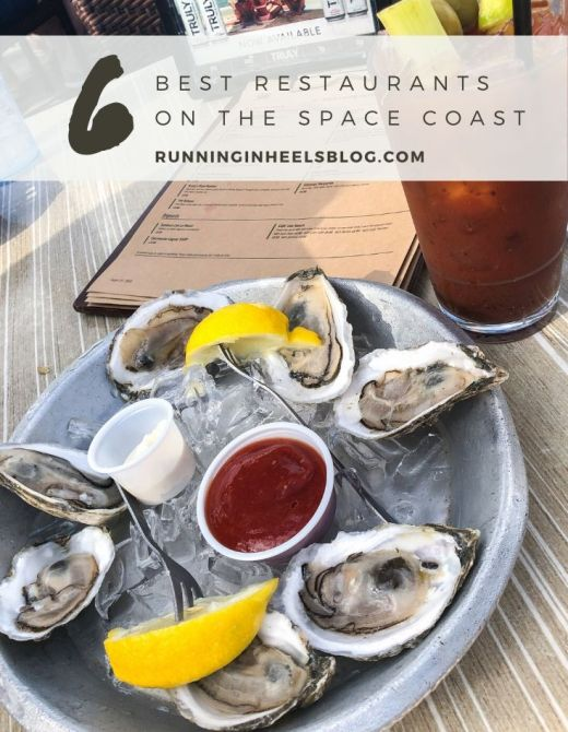 Best Restaurants on the Space Coast