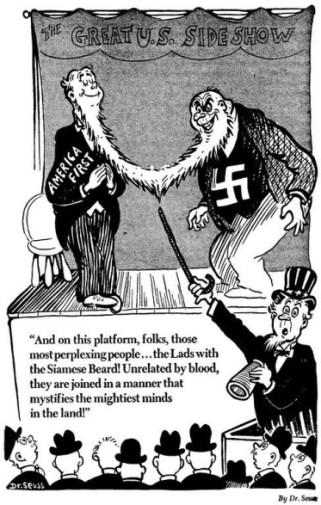 america-first-dr-seuss-1941
