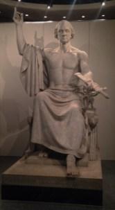 Washington as a God