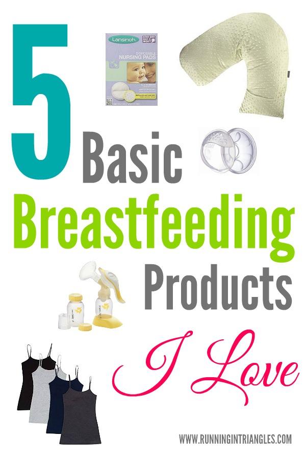 Breastfeeding Products