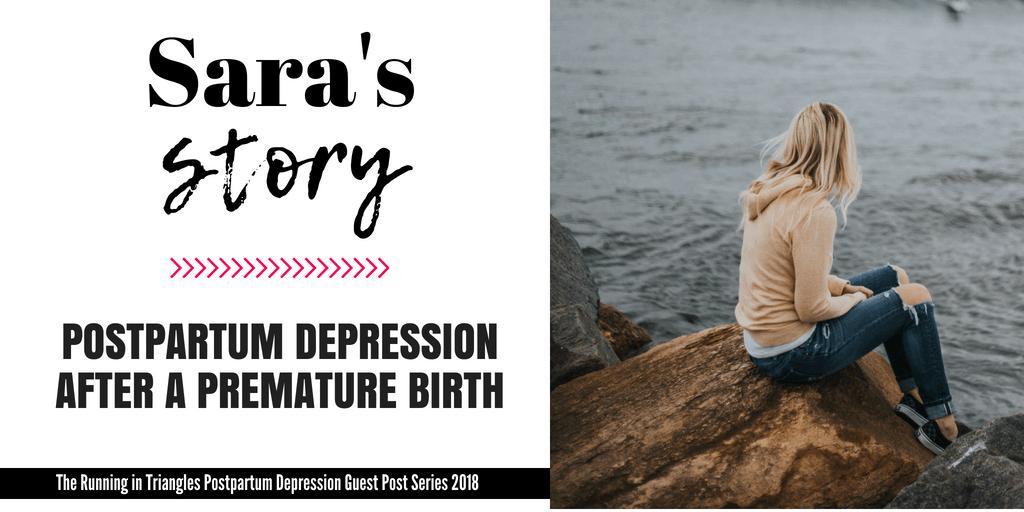 Postpartum Depression following a premature delivery