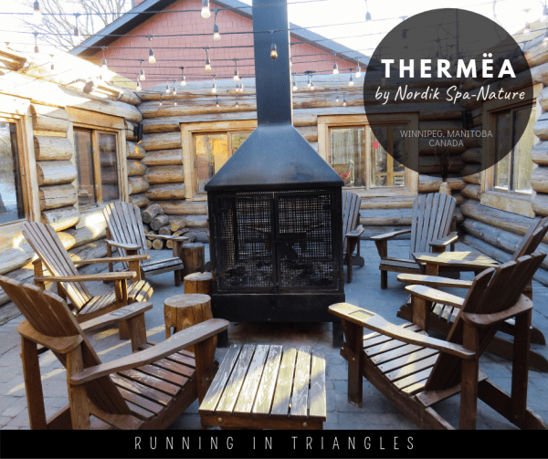 Thermea Flam Outdoor Cottage