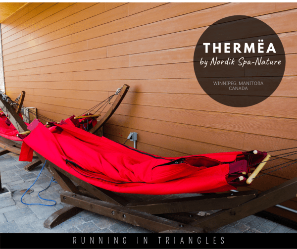 Thermea Heated Hammocks