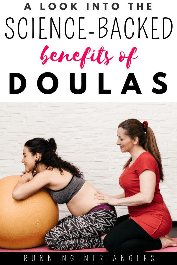Benefits of Doulas