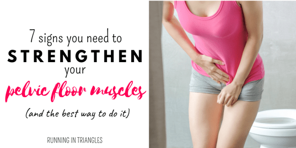 Strengthen Your Pelvic Floor Muscles with Perifit
