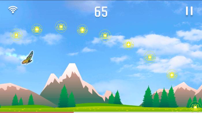 Perifit app games