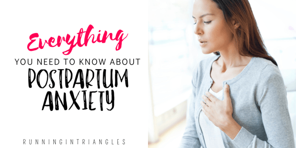 A New Mom's Guide to Postpartum Anxiety