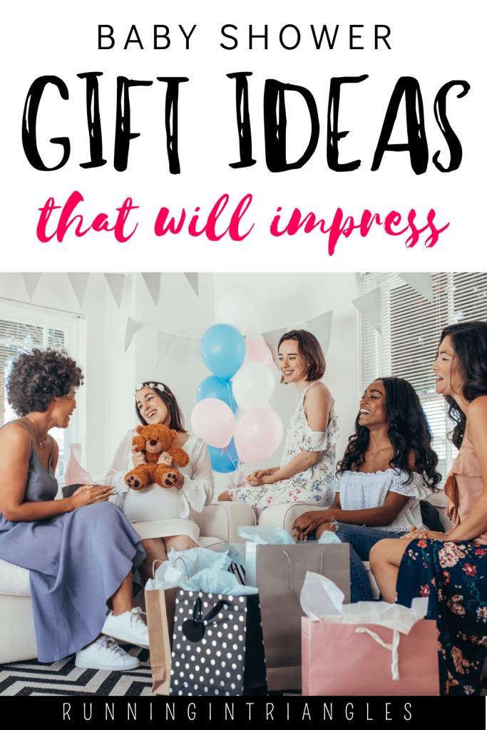 Baby Shower Gift Ideas That Will Impress