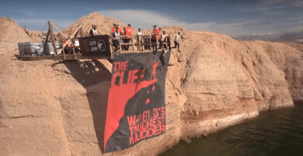 World's Toughest Mudder: Two days of mud, sweat, and pain ...