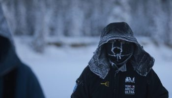 Yukon Arctic Ultra temporarily halted due to extreme cold