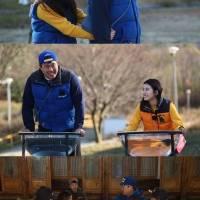 Une romance entre Suzy et Ryu Hyun Jin dans Running Man ?
