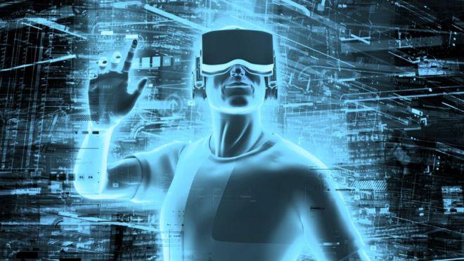 VR working