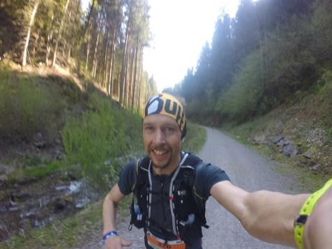 Von Völs nach Birgitz