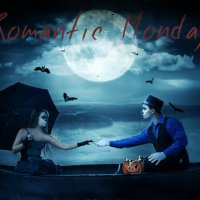 Romantic MDay; A tornado, a volcano and a hurricane