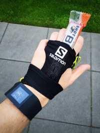 Salomon Park Hydro Handset - Top of Hand