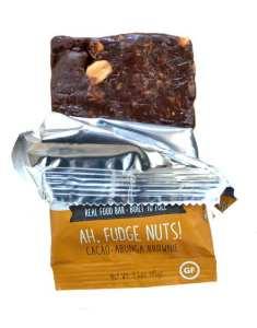 Picky Bars - Ah, Fudge Nuts