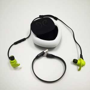 tech review jaybird x2 bluetooth headphones running northwest. Black Bedroom Furniture Sets. Home Design Ideas