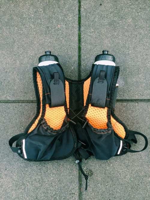Orange Mud HydraQuiver VP2 - Front