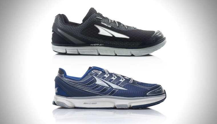 Altra Instinct 35 And Provision 25 - Featured
