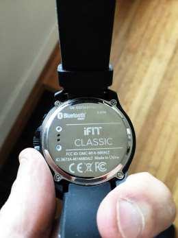 IFit Classic - Back