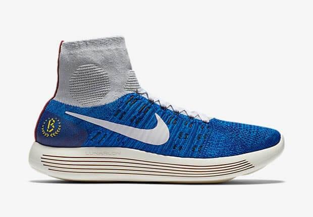 Boston Marathon 2016 Nike LunarEpic