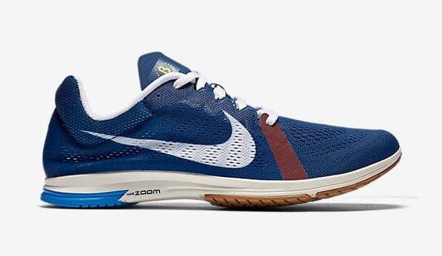Boston Marathon 2016 Nike Zoome Streak LT3