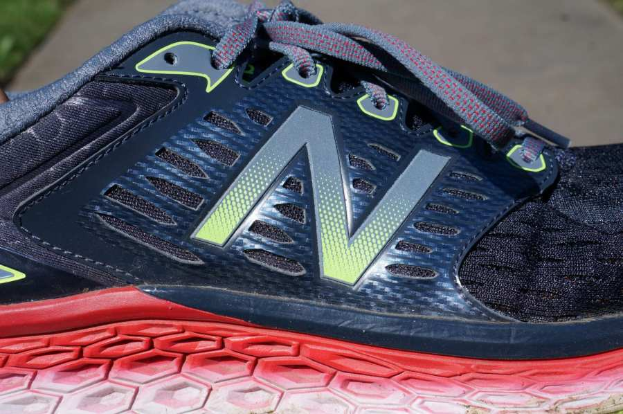 New Balance Fresh Foam 1080 Sidewall