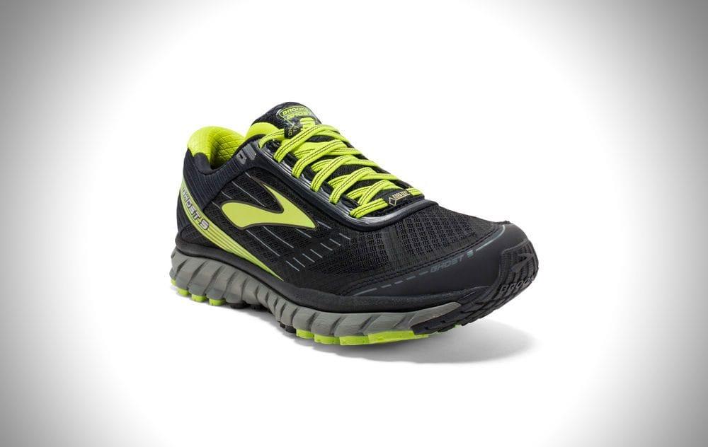 Shoe Review: Adidas Terrex Agravic GTX Running Northwest