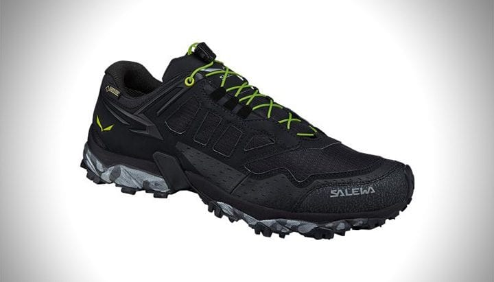 Salewa Ultra Train GTX Featured