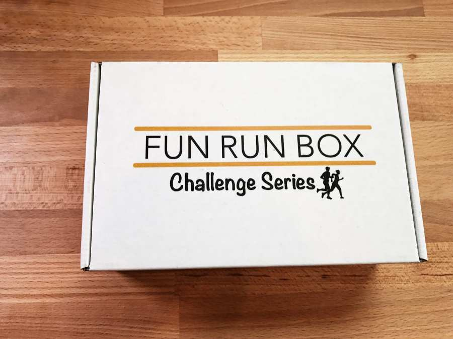 SubscriptionBox FunRunBox Box