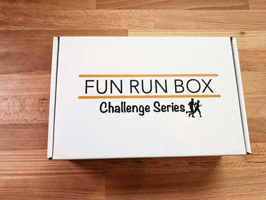 SubscriptionBox FunRunBox Box