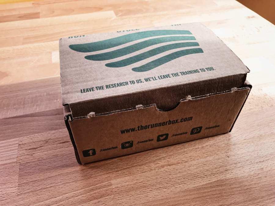 SubscriptionBox RunnerBox Box