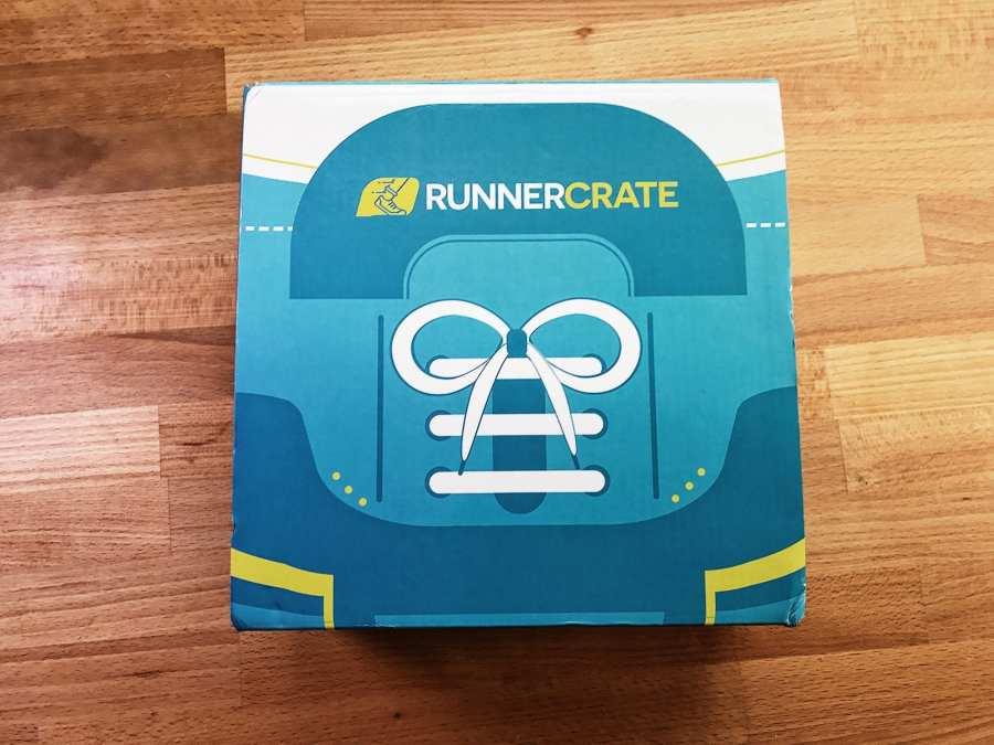 SubscriptionBox RunnerCrate Box