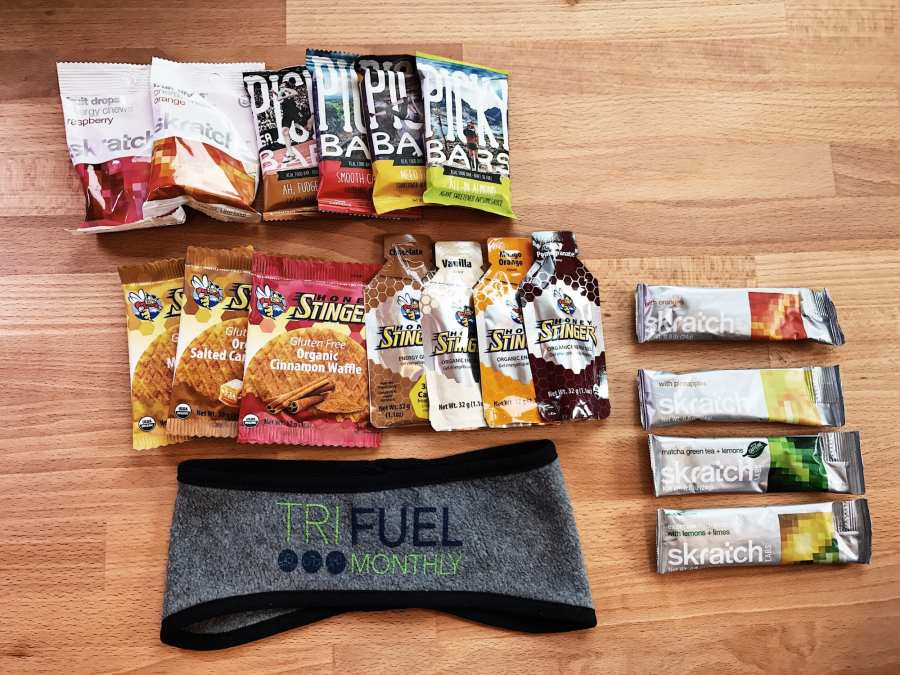 SubscriptionBox TriFuel Overhead