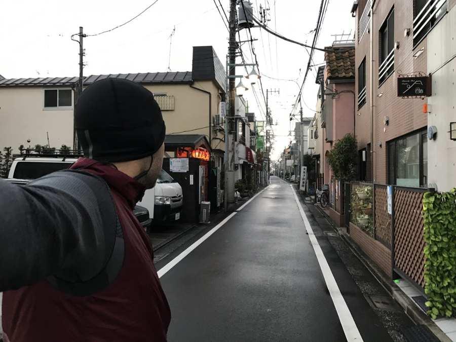Run Japan 21