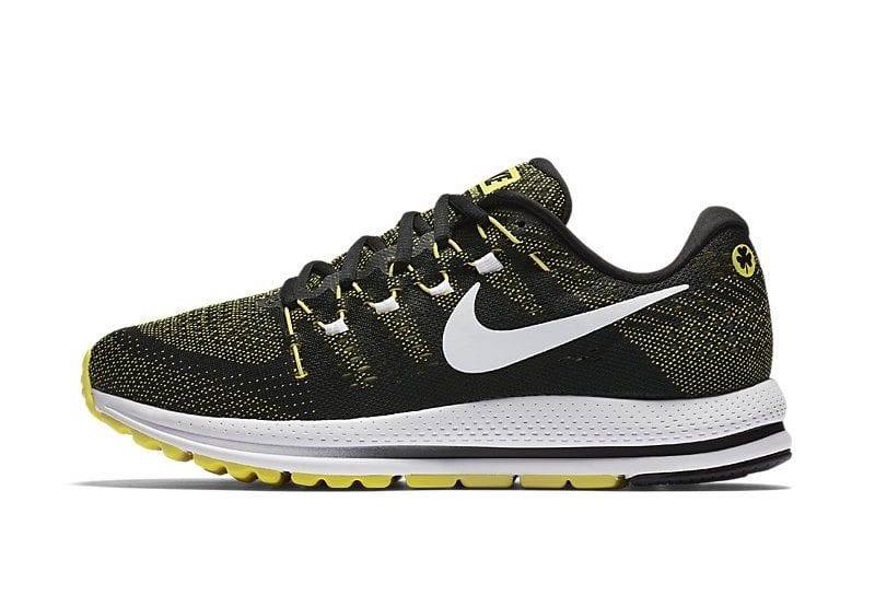 Air Zoom Vomero 12 Boston Mens Running Shoe