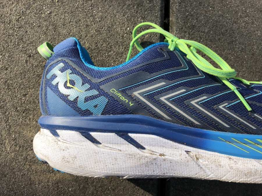 HOKA Clifton4 10