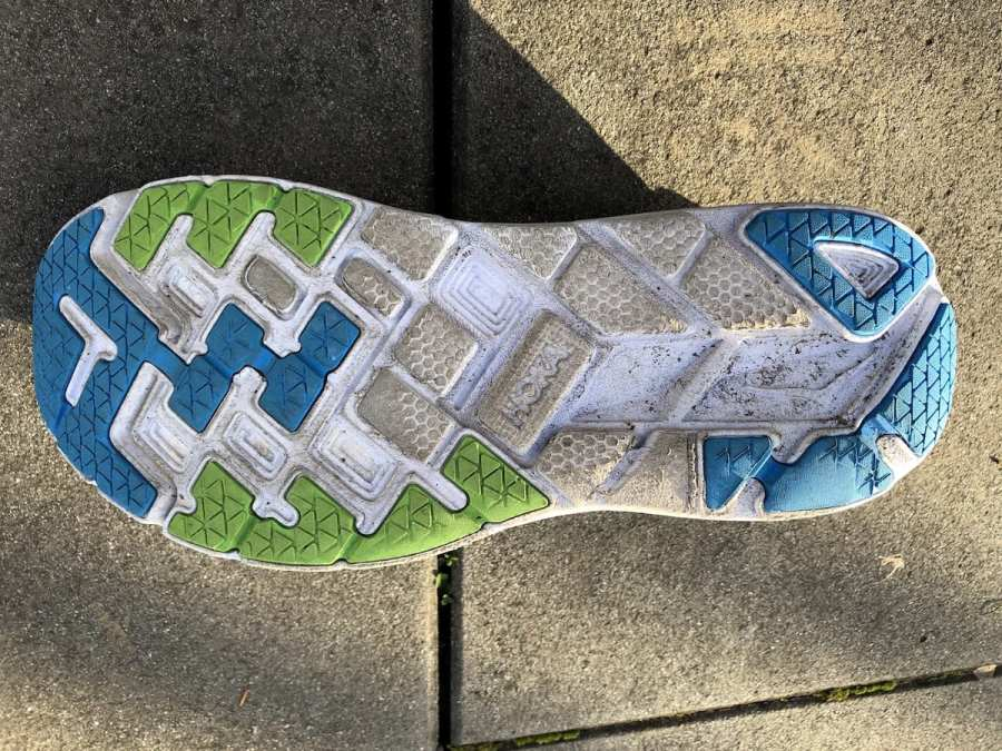 HOKA Clifton4 16